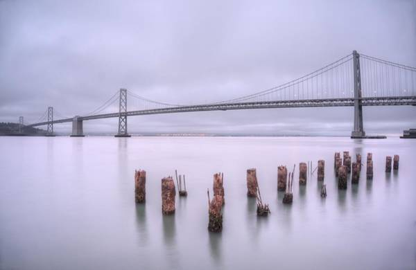 Photograph - Good Morning San Francisco by Peter Thoeny