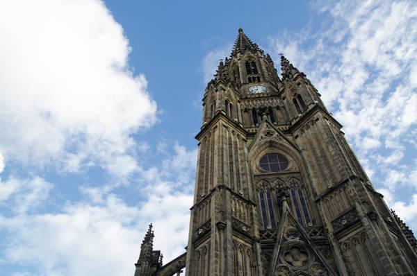 San Sebastian Photograph - Good Shepherd Cathedral Of San by Megan Ahrens