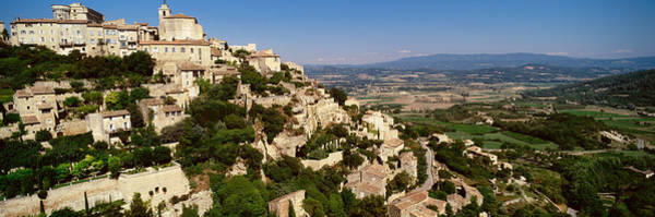 Similar Photograph - Gordes, France by Panoramic Images