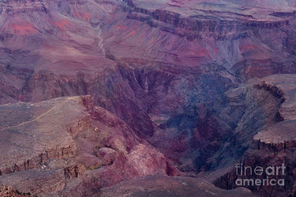 Photograph - Gorge by Mary Mikawoz