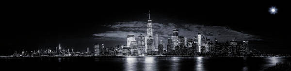 Business Wall Art - Photograph - Gotham by Jackson Carvalho