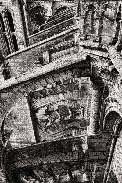 Wall Art - Photograph - Gothic by Olivier Le Queinec