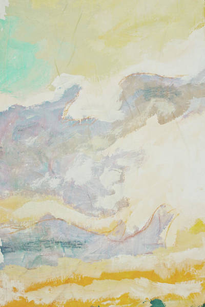 Graceful Painting - Graceful by Gail Peck