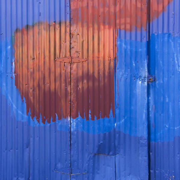Photograph - Graffiti Paint Out by Lee Harland