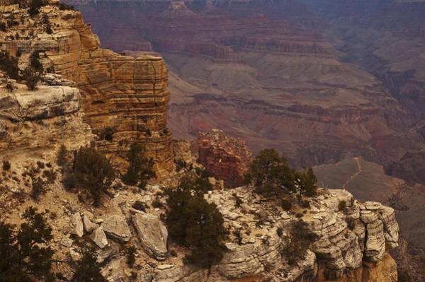 Photograph - Grand Canyon 13 by Lee Kirchhevel