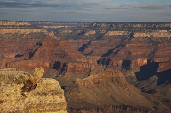 Photograph - Grand Canyon 2 by Lee Kirchhevel