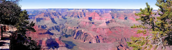 Photograph - Grand Canyon by Duane McCullough