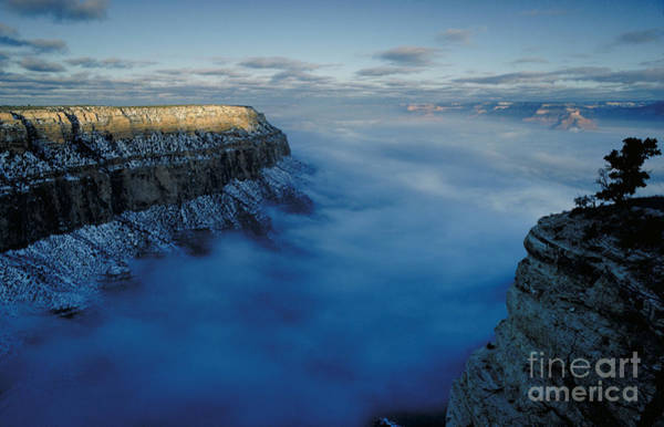 George Canyon Photograph - Grand Canyon National Park by George Ranalli