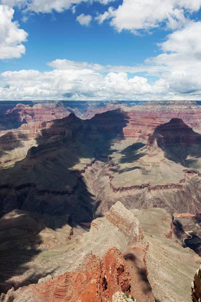 Wall Art - Photograph - Grand Canyon National Park, South Rim by Tuan Tran