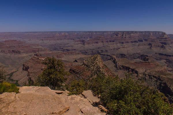 Photograph - Grand Canyon South Rim by John Johnson
