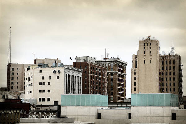 Photograph - Grand Rapids 22 by Scott Hovind
