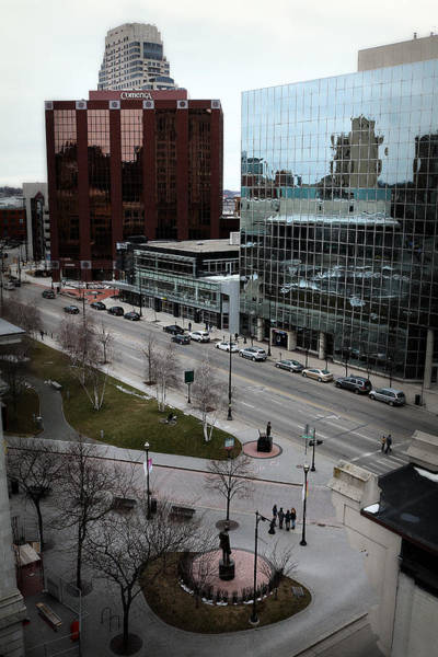 Photograph - Grand Rapids 4 by Scott Hovind