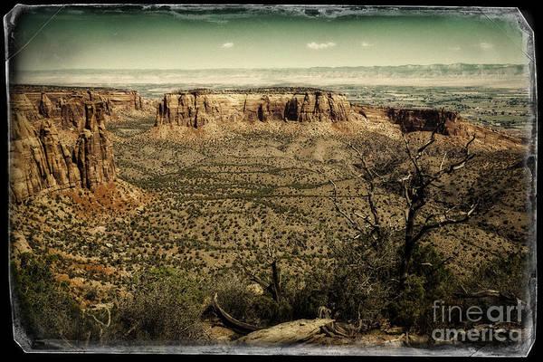 Photograph - Grand View by Jon Burch Photography