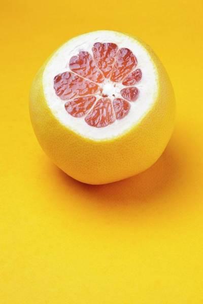 Wall Art - Photograph - Grapefruit by Cristina Pedrazzini/science Photo Library
