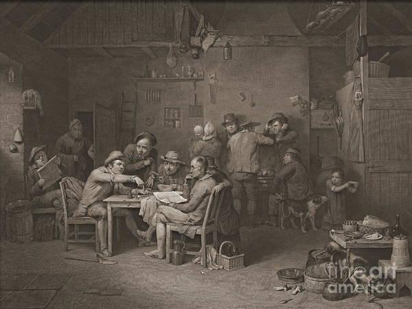Wall Art - Photograph - Grassroots Politics 1813 by Padre Art
