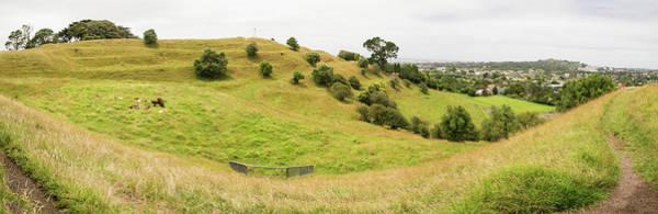 Wall Art - Photograph - Grassy Hills by Wladimir Bulgar/science Photo Library