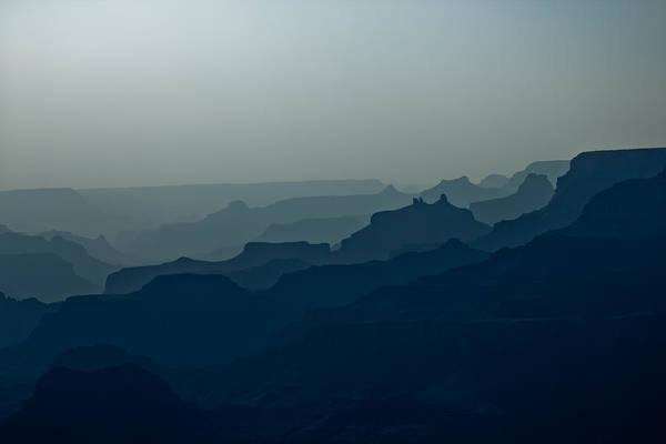 Loftus Photograph - Great Crevice by Joel Loftus