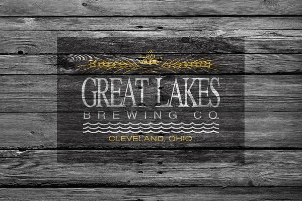 Brewing Photograph - Great Lakes Brewing by Joe Hamilton