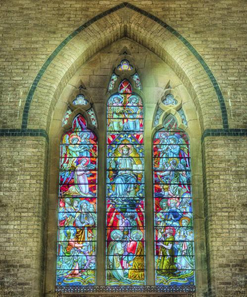 Photograph - Great Tribulation by Ian Mitchell