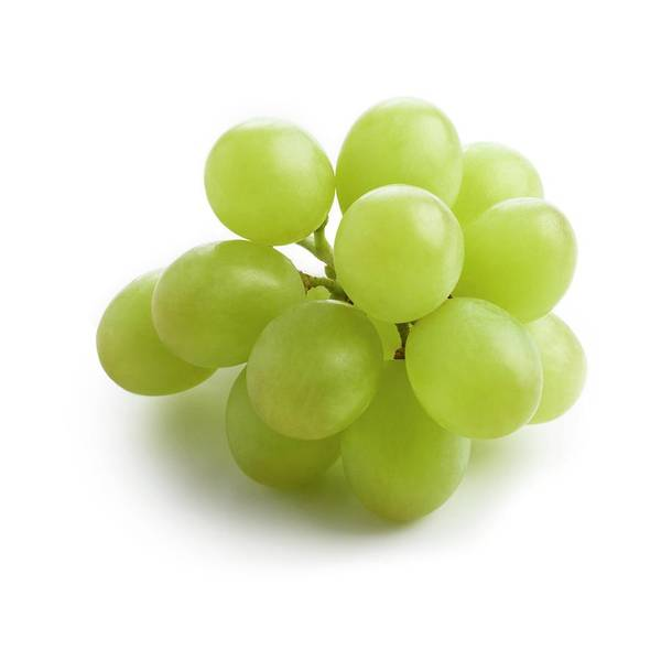 Wall Art - Photograph - Green Grapes by Science Photo Library