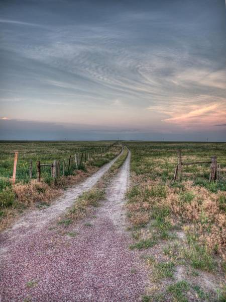 Photograph - Greener Pastures by HW Kateley
