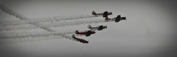 Photograph - Greenwood Lake Airshow Northeast Raiders by Jorge Perez - BlueBeardImagery