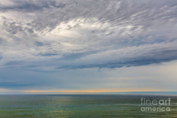 Photograph - Grey Sky In The Morning by Susan Cole Kelly