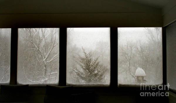 Photograph - Grief  #1 by Karen Adams