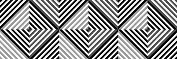 Grayscale Digital Art - Gs Diamonds by Mike McGlothlen