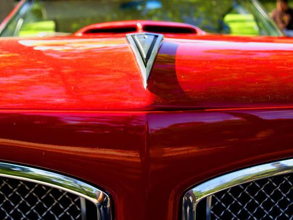 American Car Photograph - GTO by Bill Gallagher