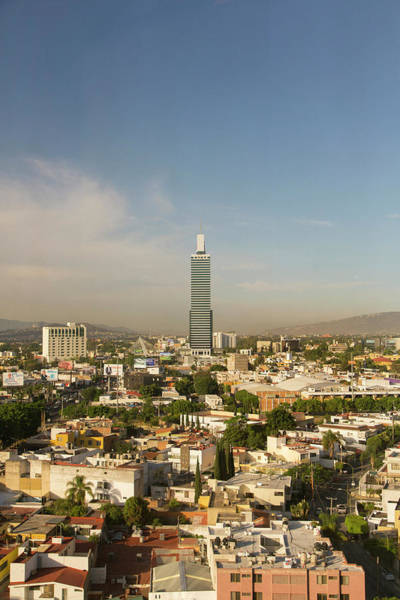 Jalisco Photograph - Guadalajara, Jalisco, Mexico by Douglas Peebles