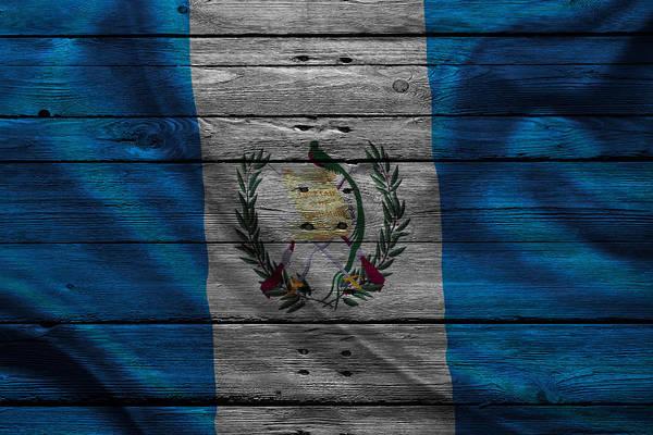 Guatemala Photograph - Guatemala by Joe Hamilton