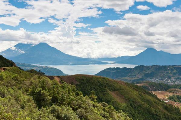 Guatemala Photograph - Guatemala, Solola by Michael Defreitas