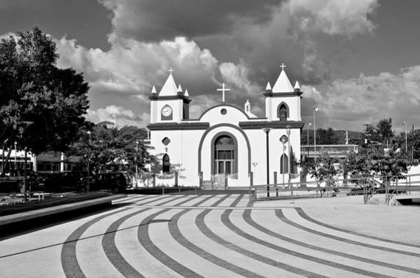 Photograph - Guayanilla 4522bw by Ricardo J Ruiz de Porras