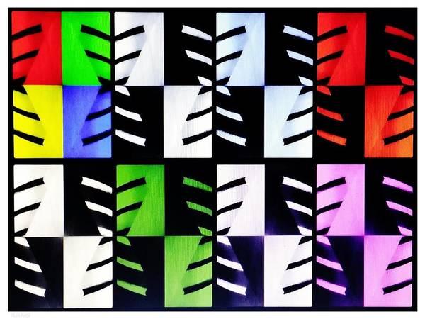 Photograph - Guggenheim Multimirror by Rob Hans