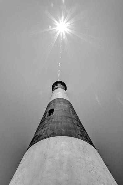 Wall Art - Photograph - Guiding Beacon by William Wetmore