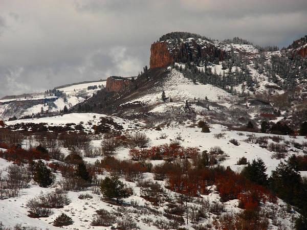 Photograph - Gunnison National Park by Raymond Salani III