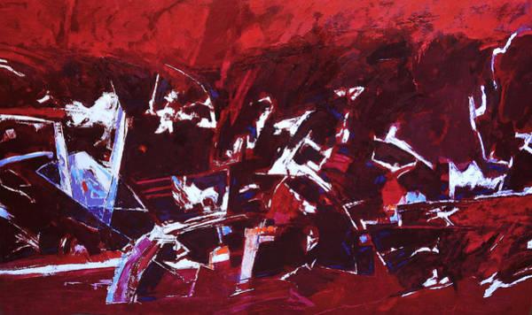 Wall Art - Painting - Gustav Mahler Symphoni No.5 by Vladimir Vlahovic