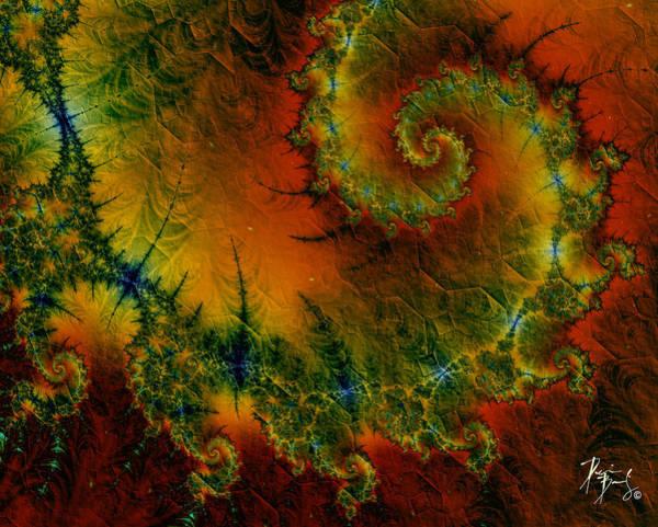 Digital Art - H-24 by Dennis Brady