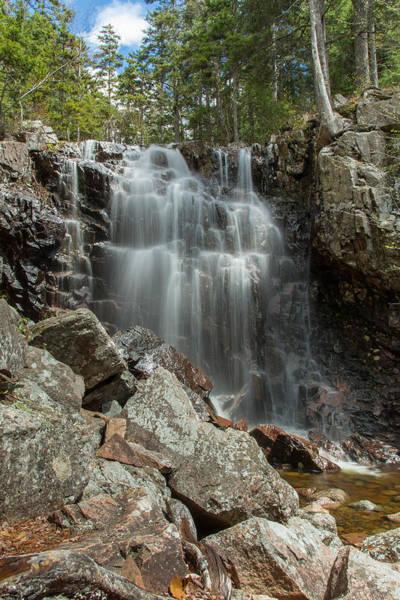 Photograph - Hadlock Falls by Sara Hudock