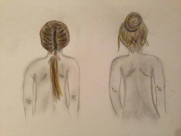 Plaits Painting - Hairstyles by Oasis Tone