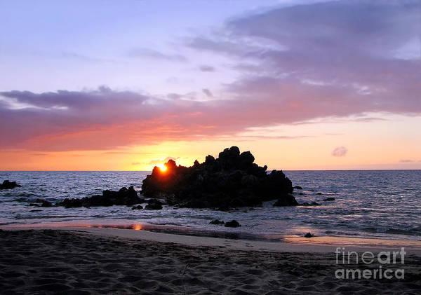 Photograph - Hali A Aloha by Ellen Cotton