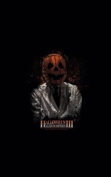 Witchcraft Digital Art - Halloween IIi - H3 Scientist by Brand A