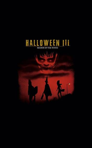 Witchcraft Digital Art - Halloween IIi - Season Of The Witch by Brand A