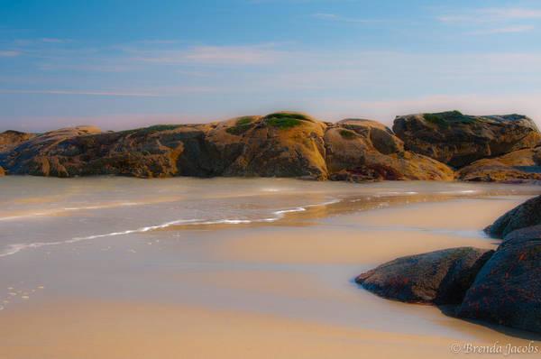 Photograph - Hampton Beach by Brenda Jacobs