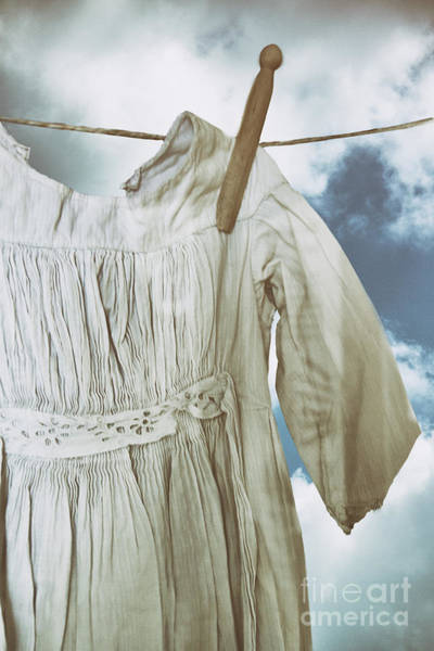 Dirty Laundry Photograph - Hang To Dry by Margie Hurwich