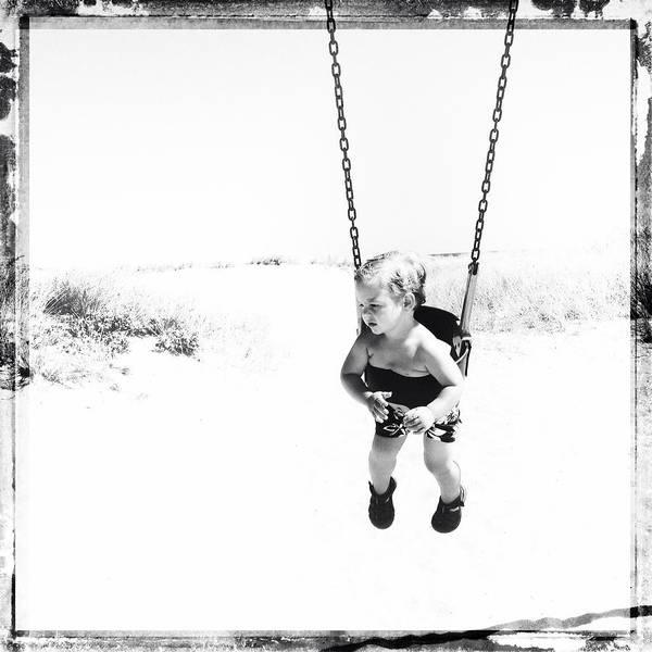 Photograph - Hangin' by Natasha Marco