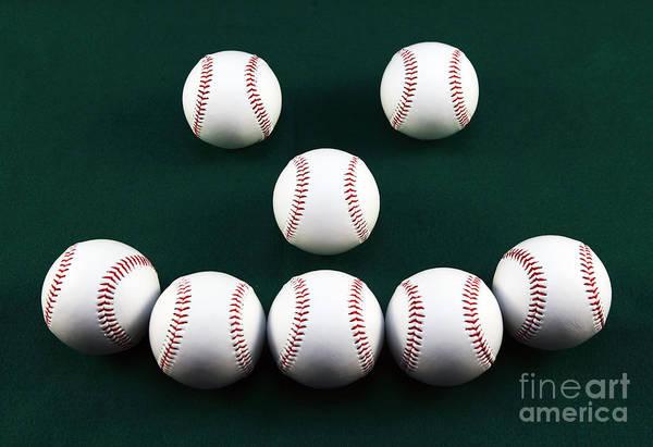 Photograph - Happy Balls by John Rizzuto