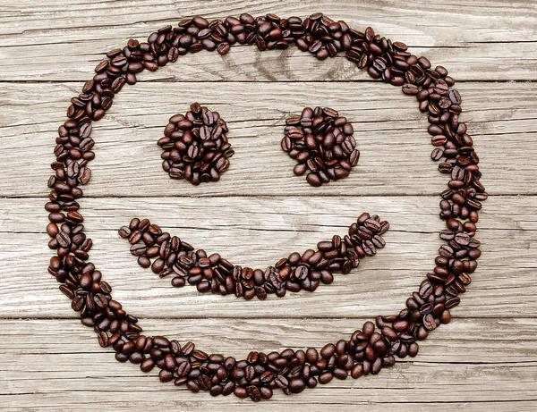 Wall Art - Photograph - Happy Java Face by Luke Moore
