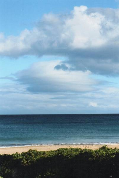 Photograph - Hapuna Beach Big Island by Pamela Walton